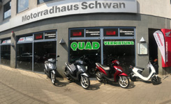 motorradhaus schwan magdeburg